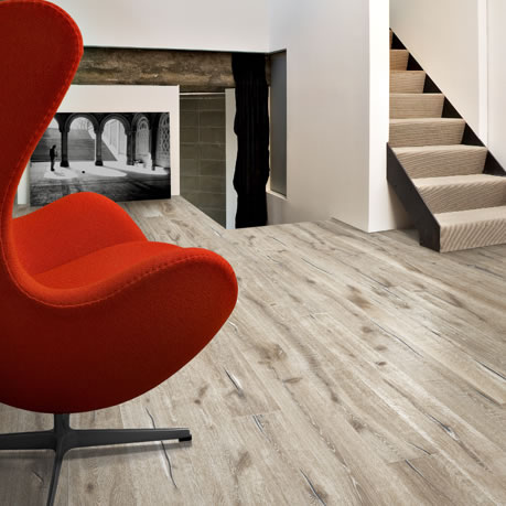 Win Kahrs Oak Aspeland real wood flooring worth £3000